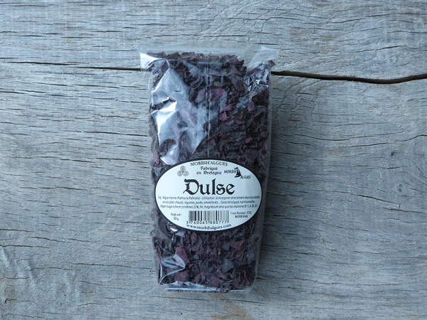Dulse Alge