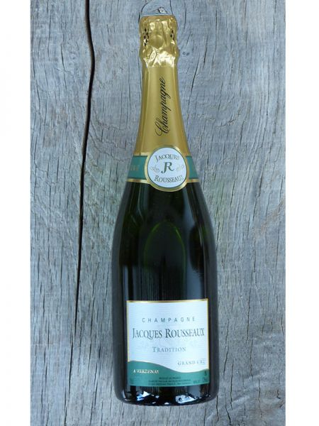 Champagner Tradition BRUT - Grand Cru